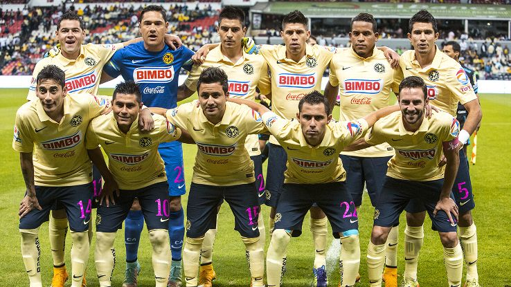 Club America are on track to finish first at the end of the Apertura season, but will still need to finish the job in the Liguilla.
