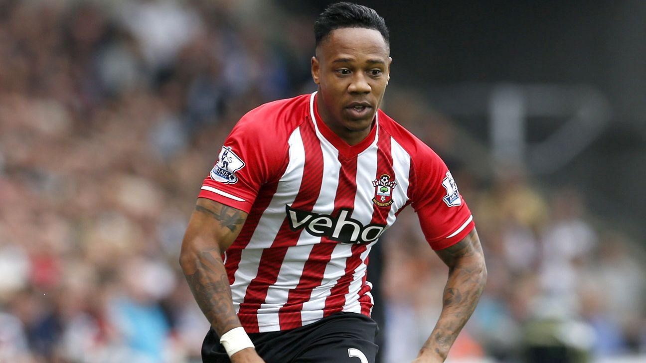 Nathaniel Clyne has helped spearhead Southampton's remarkable season.
