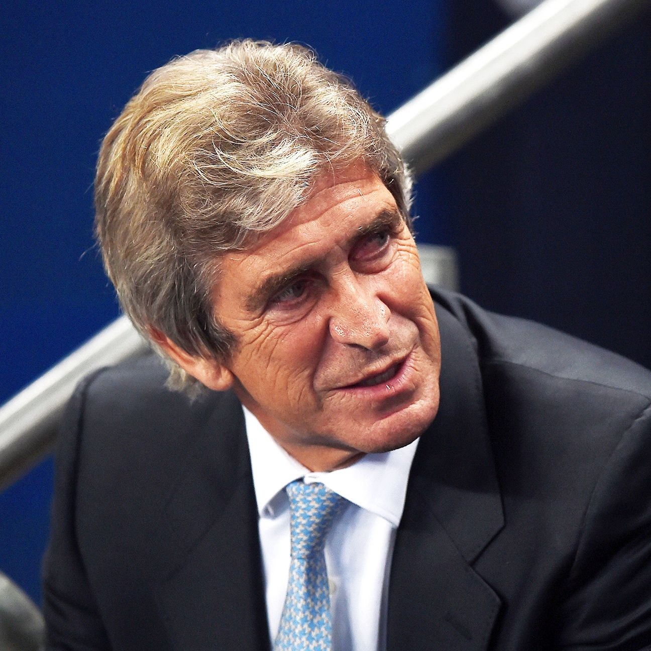In their previous visit to Villa Park, Manuel Pellegrini's Manchester City fell 3-2.