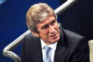 In their previous visit to Villa Park, Manuel Pellegrini's Manchester City fell 3-2.