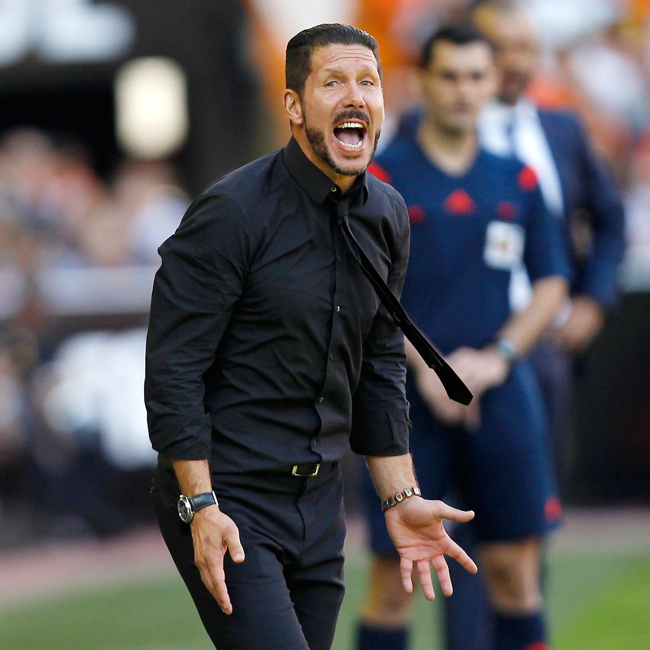 Diego Simeone's Atletico Madrid have encountered some hurdles in the first months of their title defence.