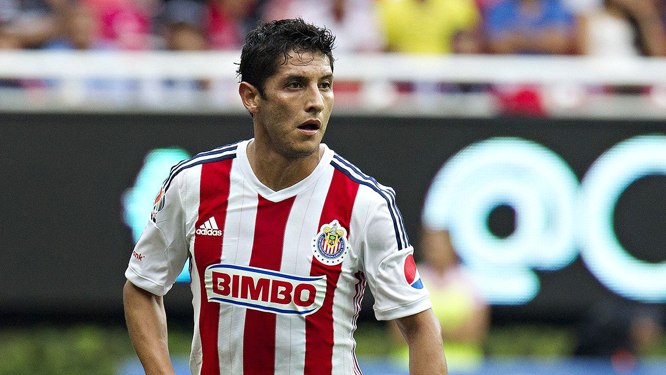 Playing for a team he once mocked, Chivas midfielder Angel Reyna will be the center of attention when he faces former club America on Saturday.