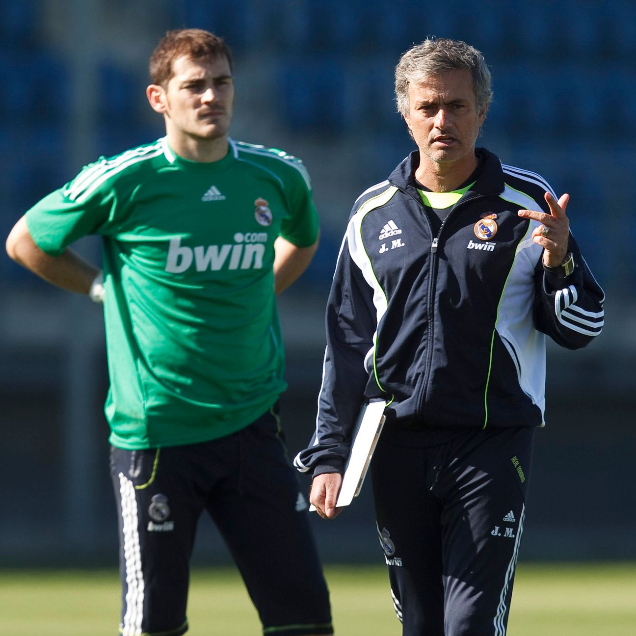 Things were never the same for Casillas at the Bernabeu after Jose Mourinho dropped him to the bench in December 2012.