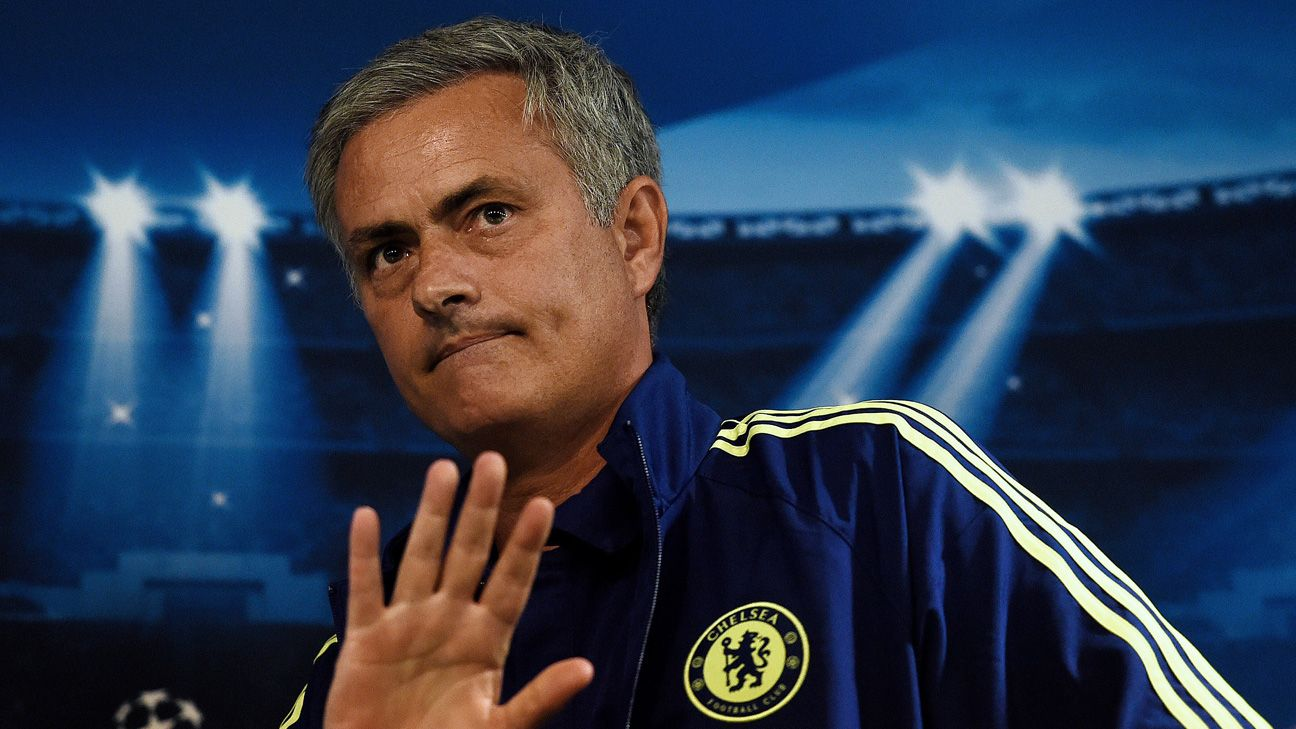 Jose Mourinho rejected PSG twice and has no plans to leave Chelsea