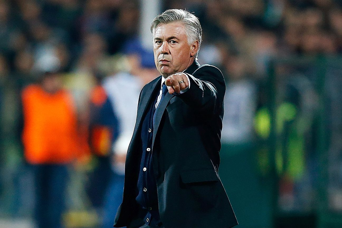 Carlo Ancelotti's troops emerged relatively unscathed following another round of international duty.
