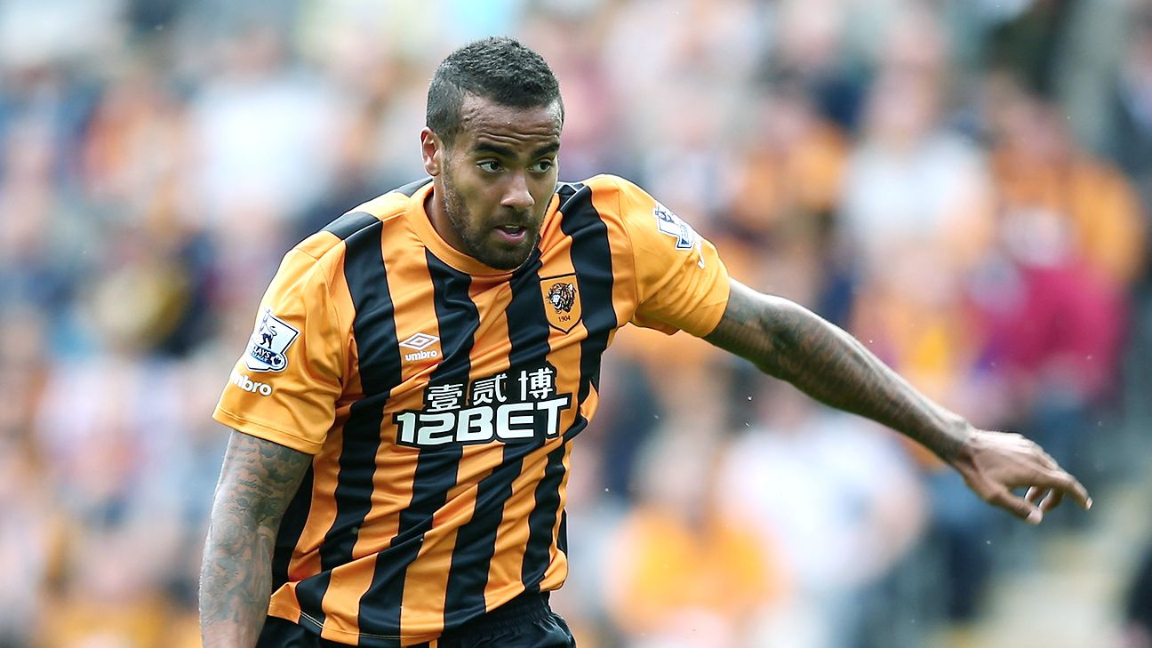 After a sparking debut season at the KC Stadium, year two has proven to be far more difficult for Hull City's Tom Huddlestone.