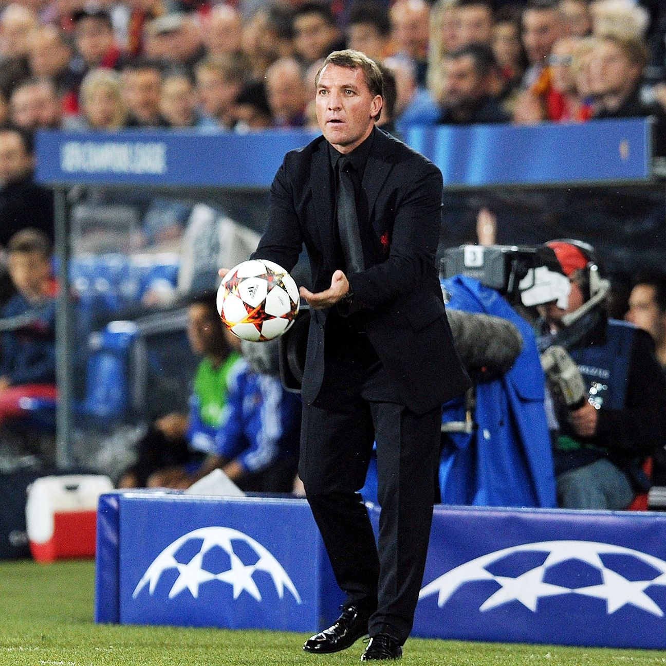 Brendan Rodgers' squad rotation decisions will come under heavy scrutiny as Liverpool return to Premier League action before facing Real Madrid in the Champions League.