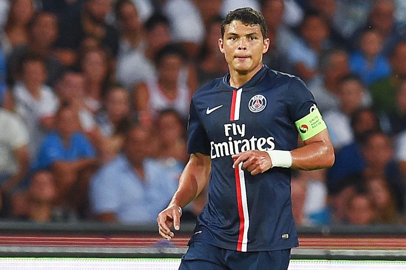 Thiago Silva's return to training is some sorely needed good news for injury-depleted PSG.
