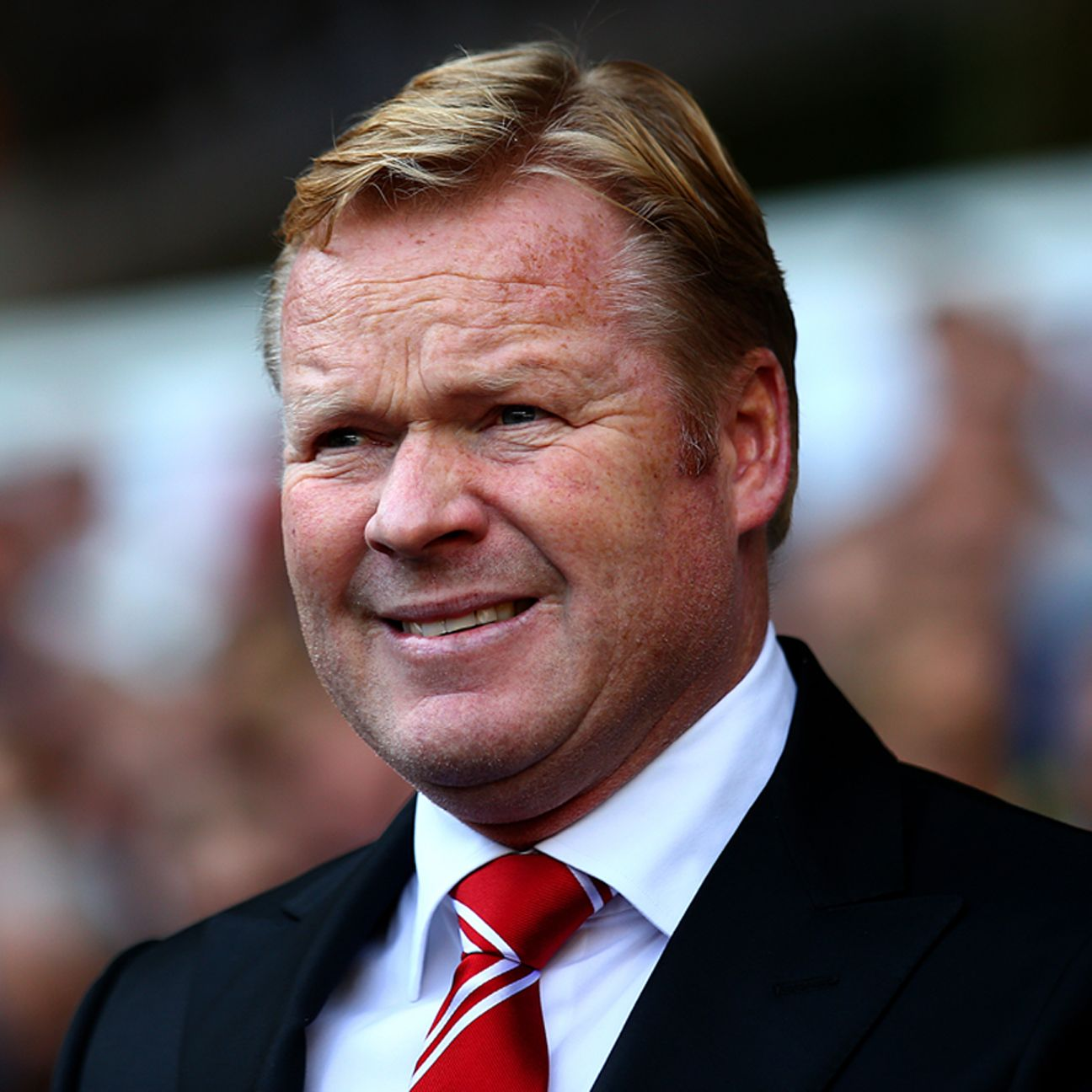 Ronald Koeman's high-flying Southampton next bring their goal-scoring roadshow to Villa Park.