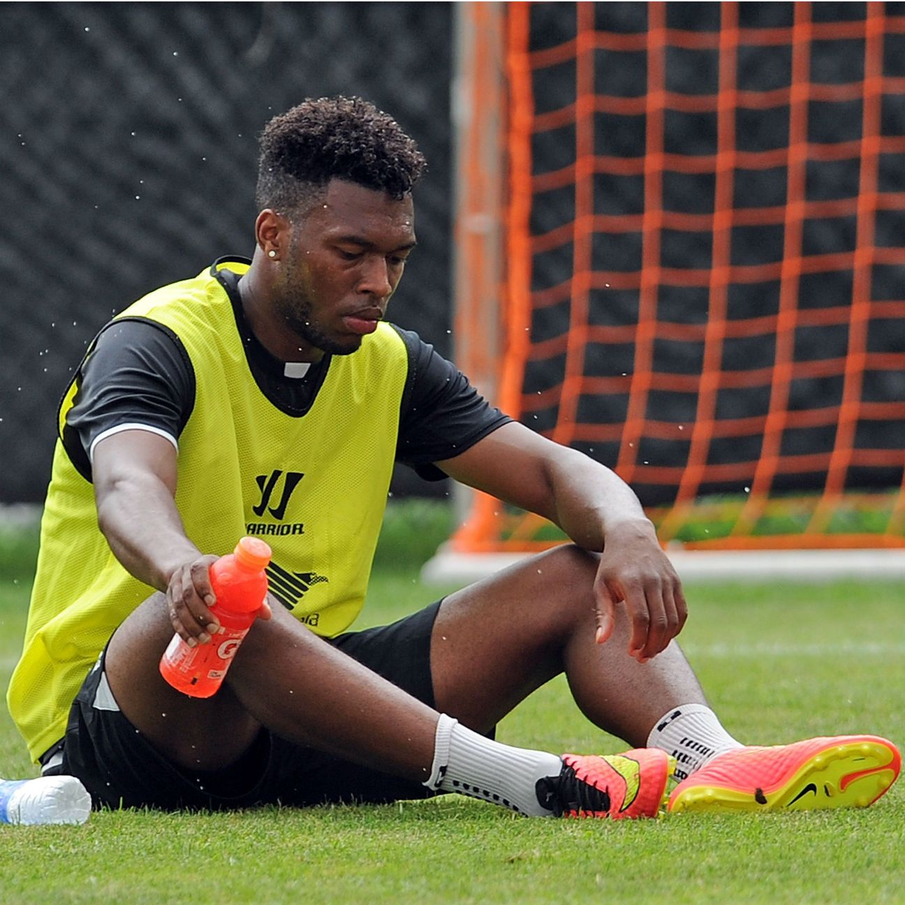 Daniel Sturridge to miss Liverpool clash with Chelsea due to calf injury
