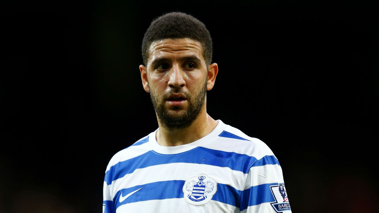QPR's Harry Redknapp slams Adel Taarabt as 'worst professional ever'