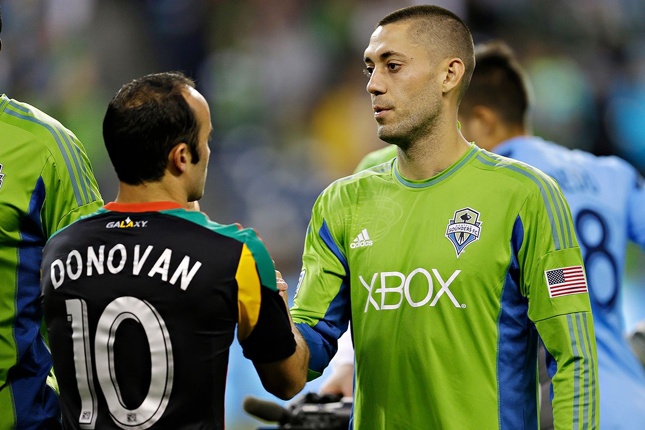 Seattle Sounders', LA Galaxy's return to prominence revives once-fierce rivalry