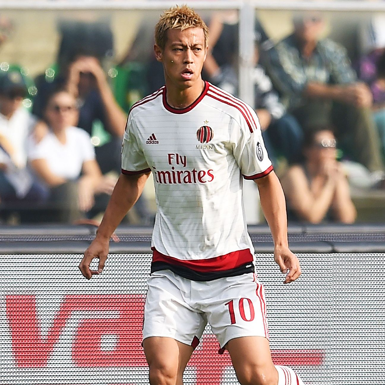 Keisuke Honda has found his footing at Milan under new boss Pippo Inzaghi.