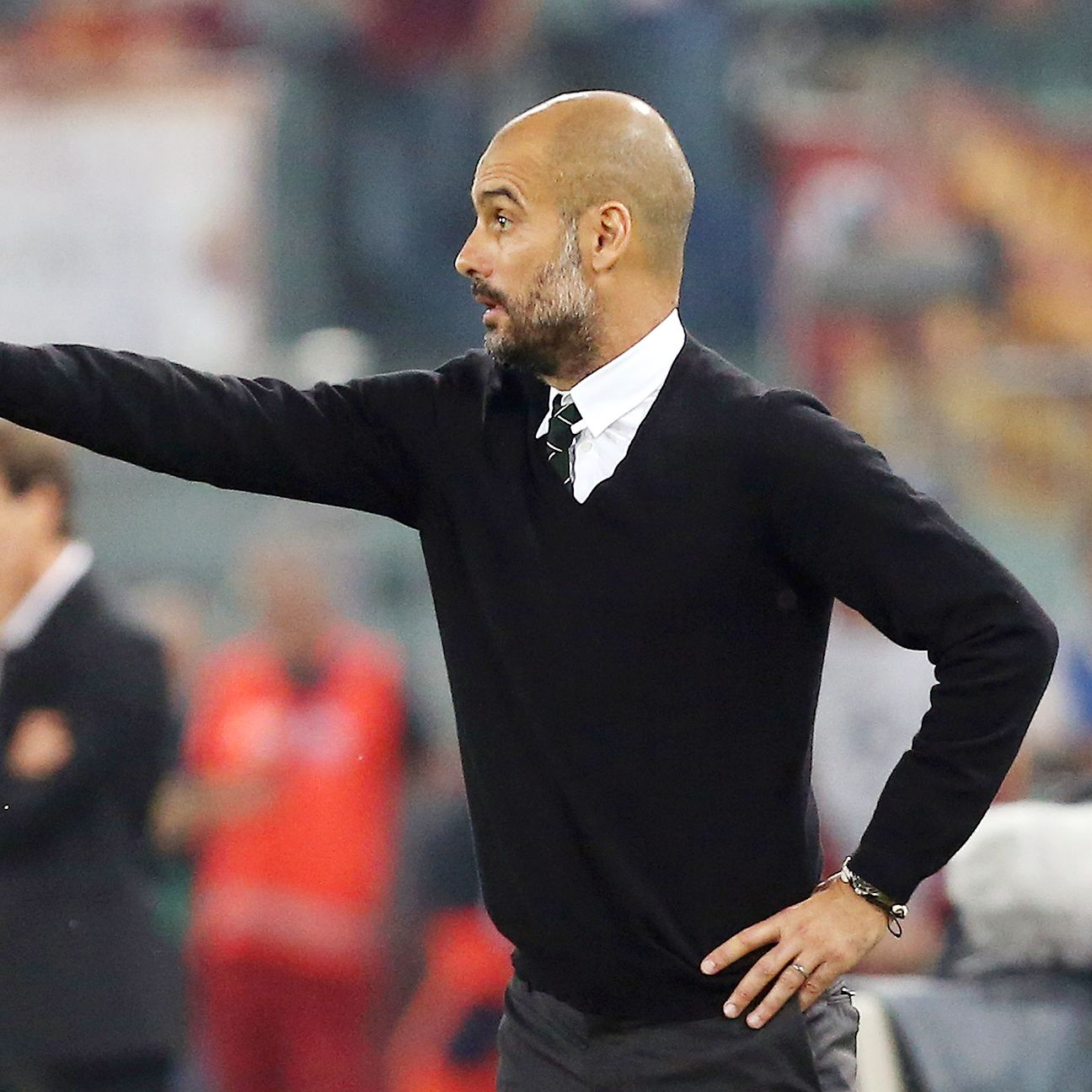 Bayern Munich boss Pep Guardiola will need to make sure his side do not run out of gas come spring.