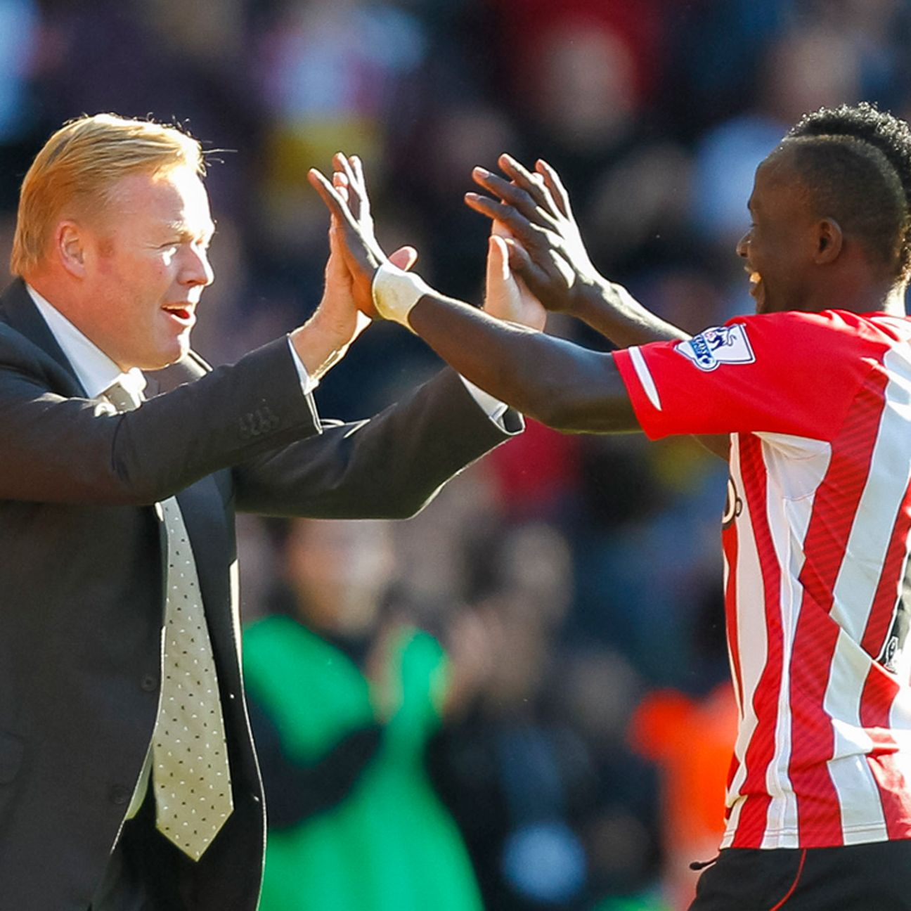 Southampton boss Ronaldo Koeman will be hoping for another big effort from Sadio Mane & Co. versus Sunderland.