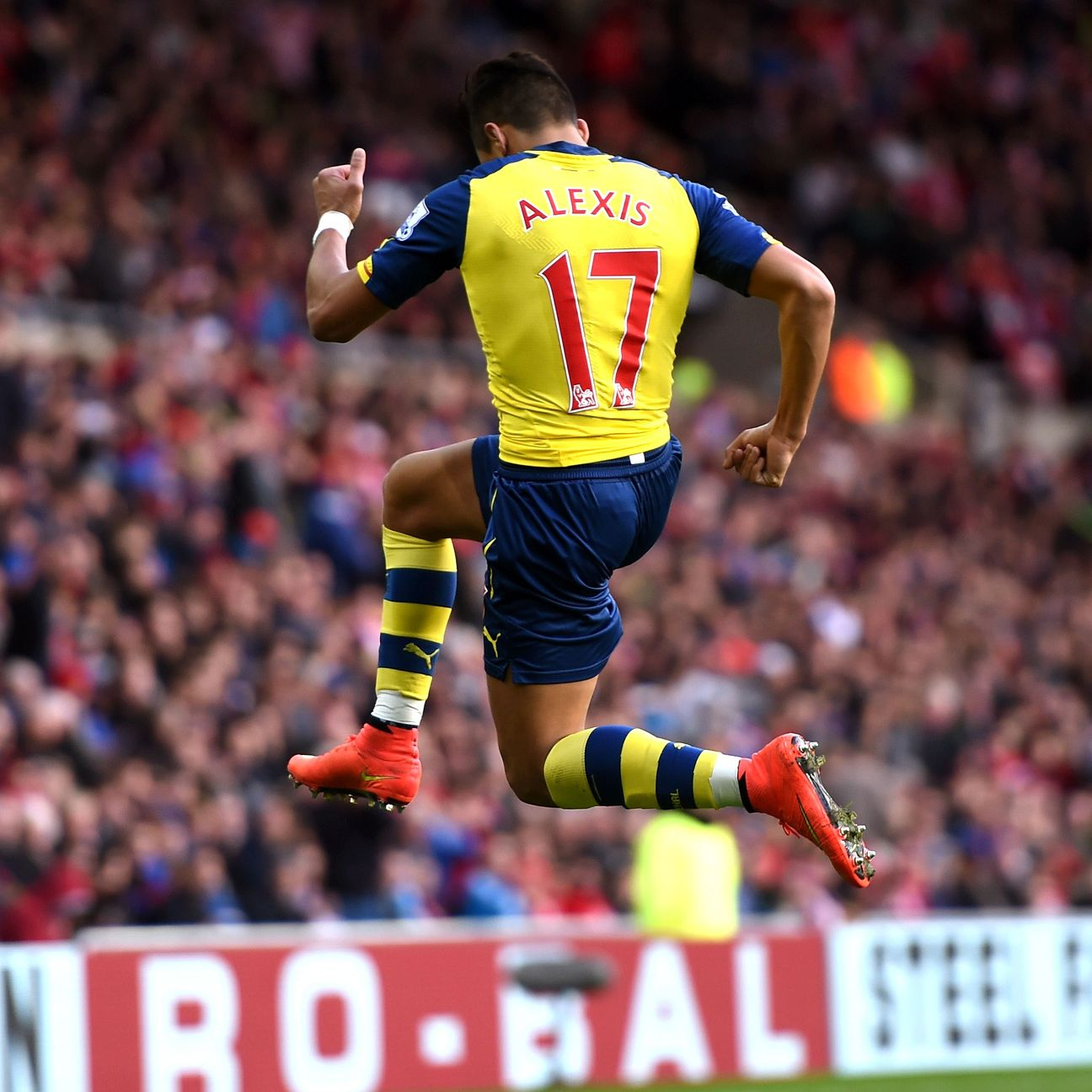 Fantasy managers with Alexis Sanchez were jumping for joy following the Chilean's brace versus Sunderland.