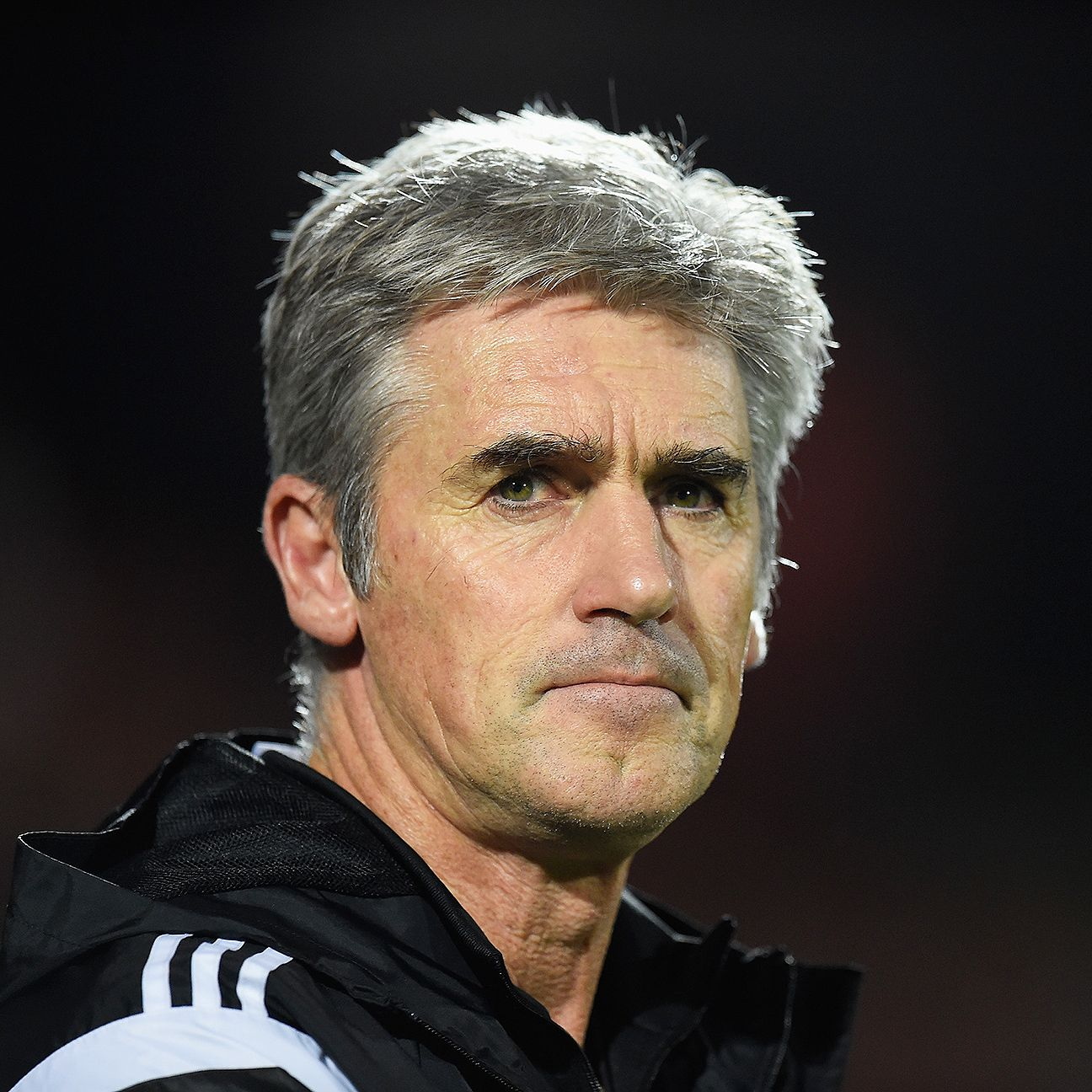The critics are after Alan Irvine again following West Brom's elimination in the Capital One Cup.