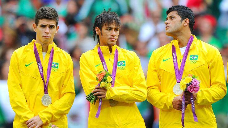 شانزده ورزشکار بازی های المپیک تابستان 2016 + عکس