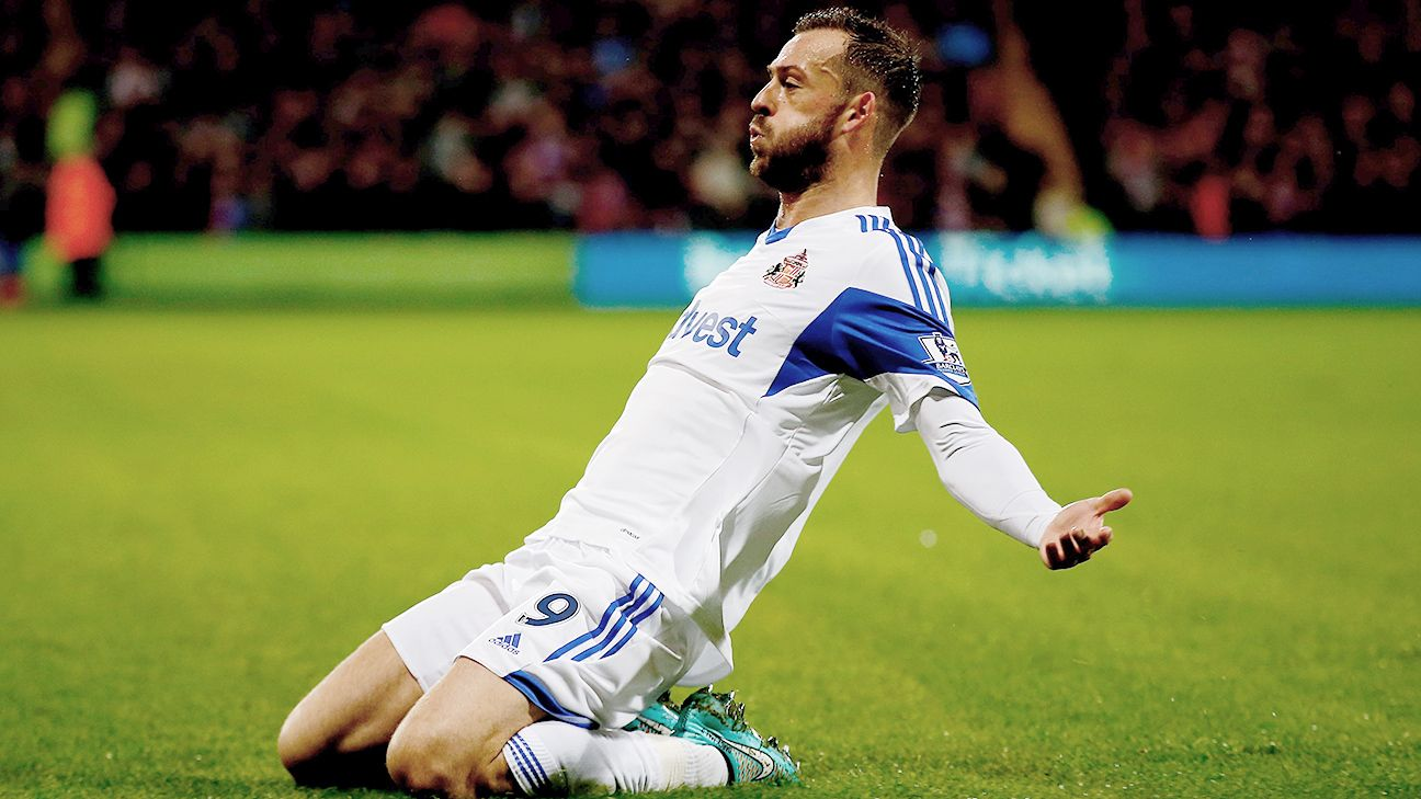 Steven Fletcher's brace on Monday night against Crystal Palace left his fantasy owners smiling.