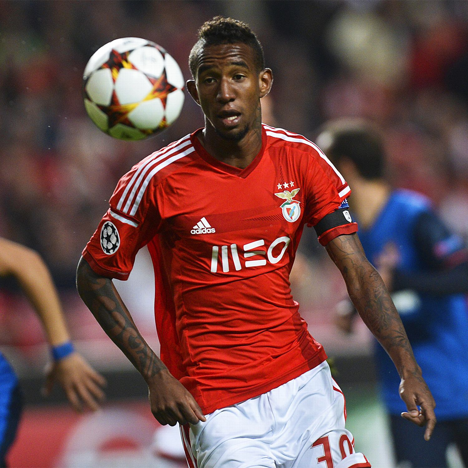 Anderson Talisca Replaces Injured Lucas Moura In Brazil