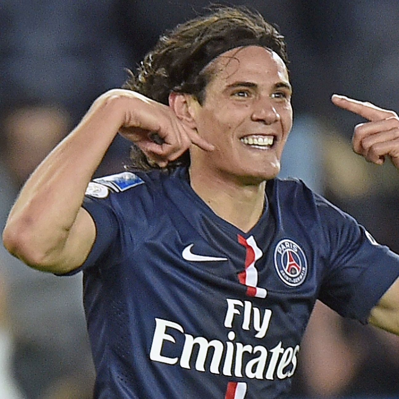 Things have been far from rosy of late for Edinson Cavani, who has been rumoured with a move away from PSG.