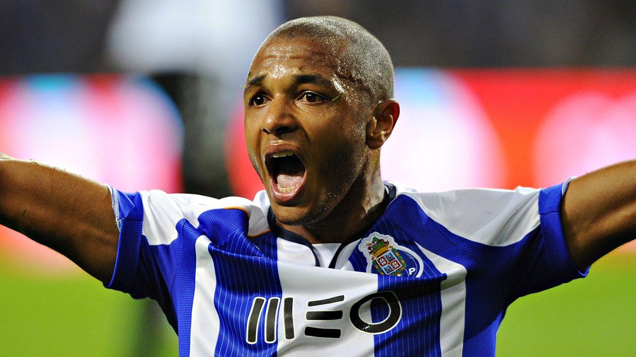 Porto s rising star Algerian ace Yacine Brahimi ESPN FC