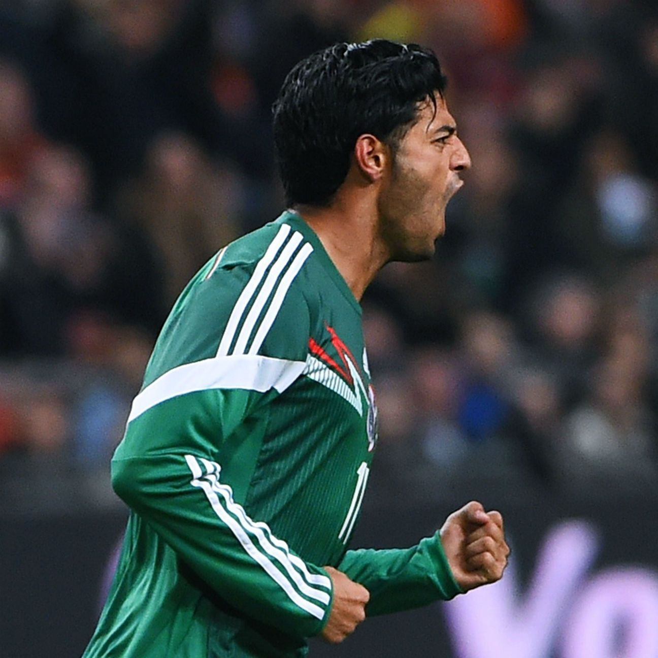 Carlos Vela made a roaring return to the Mexican national team with two sparkling goals in El Tri's 3-2 triumph.