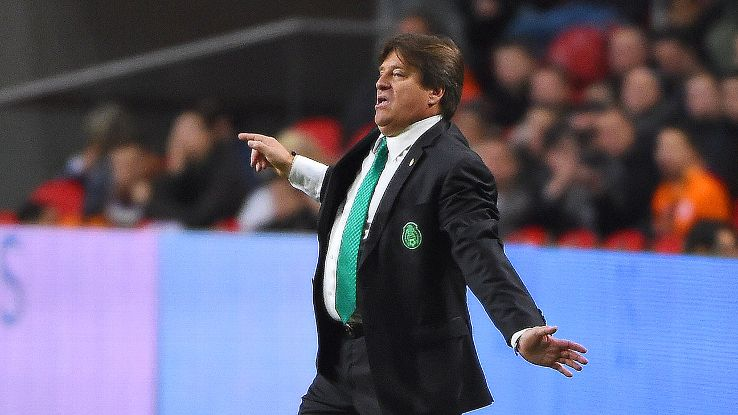 There are still a few problem areas for Mexico that require addressing by head coach Miguel Herrera.