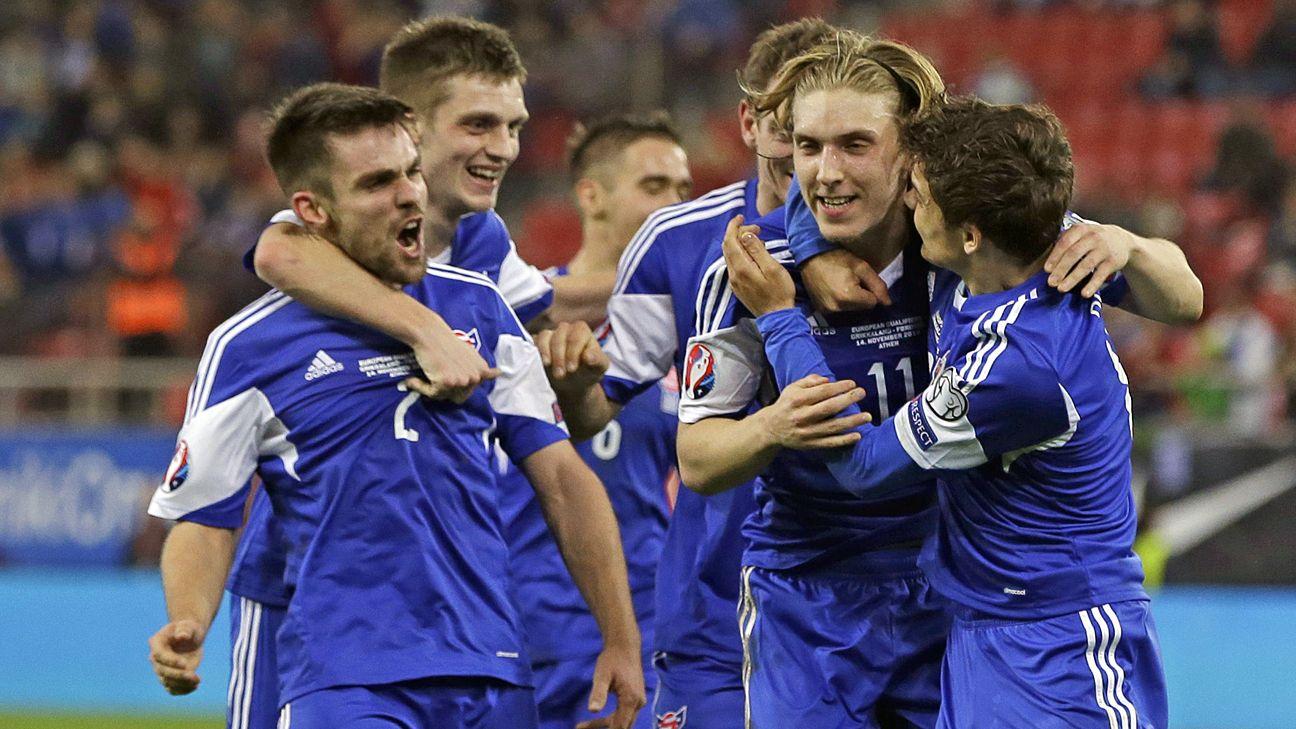Video: Latvia vs Quần đảo Faroe