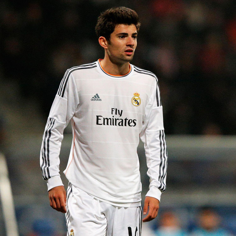 ESPN - Madrid Zidane Real PSG debutants among FC young Enzo vs