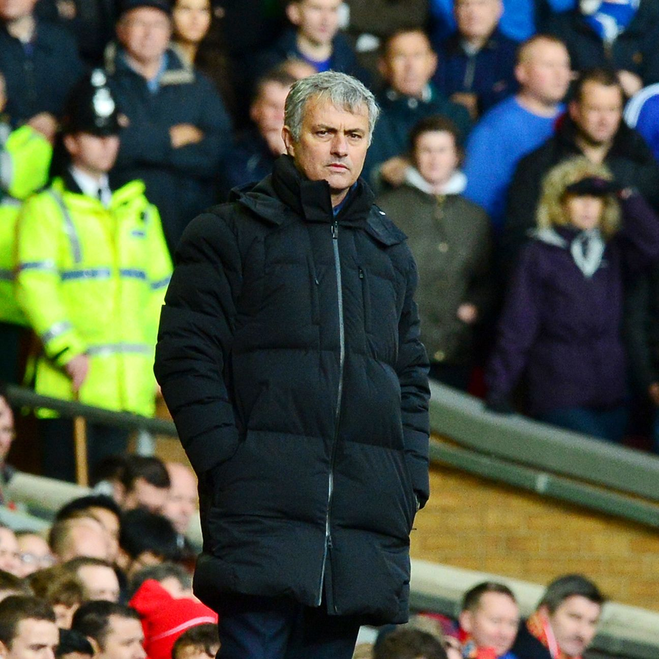 Jose Mourinho knows the threat posed by West Brom. The Baggies were unlucky to leave Stamford Bridge last season with just a draw.