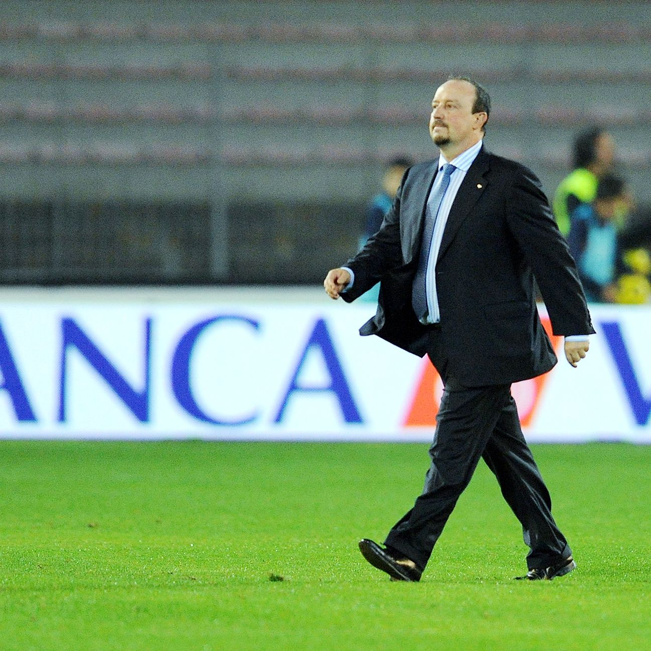 After Jose Mourinho led Inter to the treble in 2010, Rafa Benitez took over only to then see the club's spending dry up.