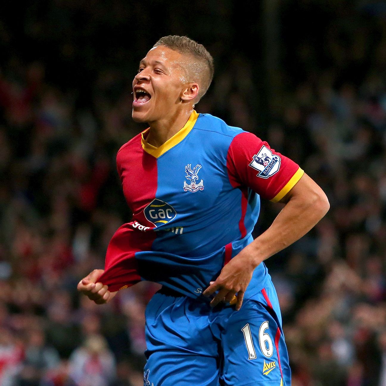 Liverpool know only too well the threat posed by Dwight Gayle and Crystal Palace at Selhurst Park.