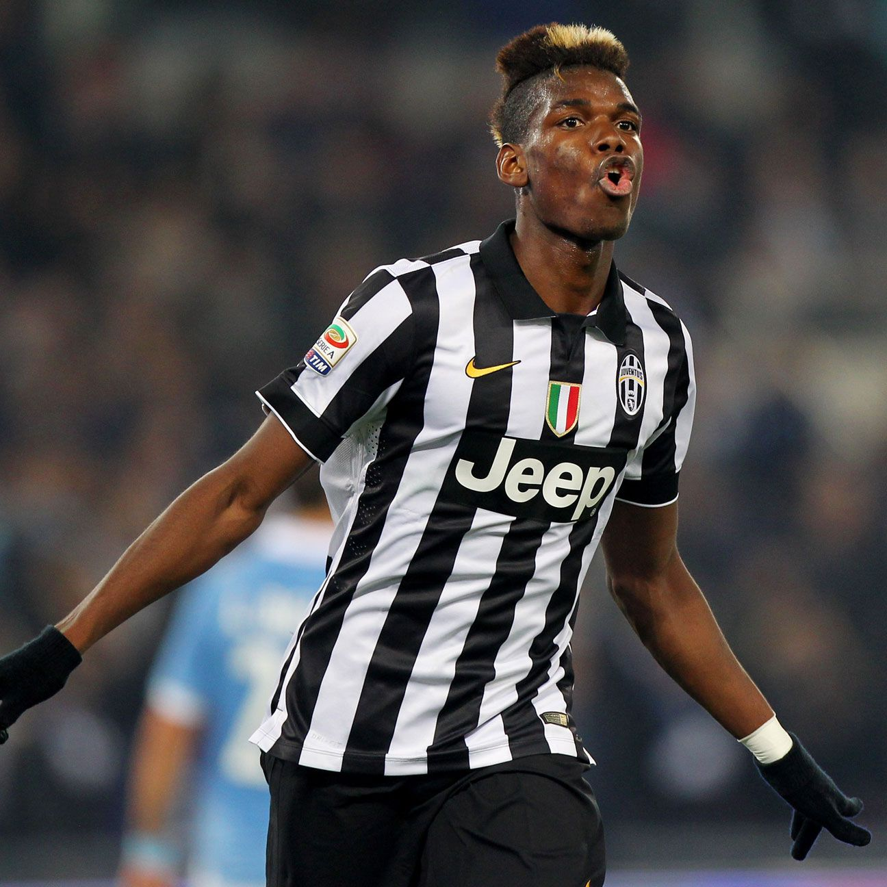 Paul Pogba, who has developed into one of the world's top midfielders, could be leaving Juventus this summer.