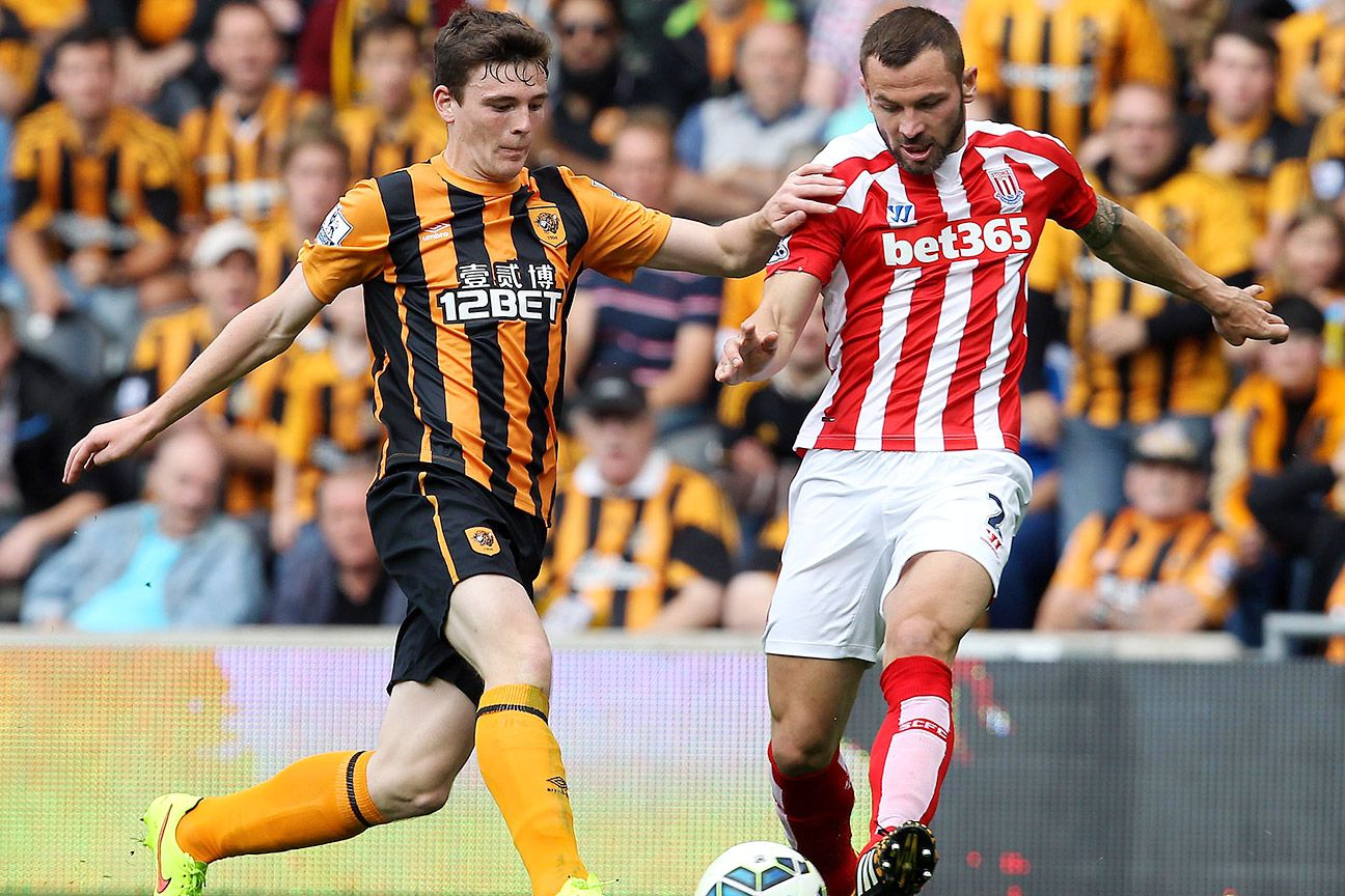 Liverpool new boy Andy Robertson talks being cut, dream move to Anfield