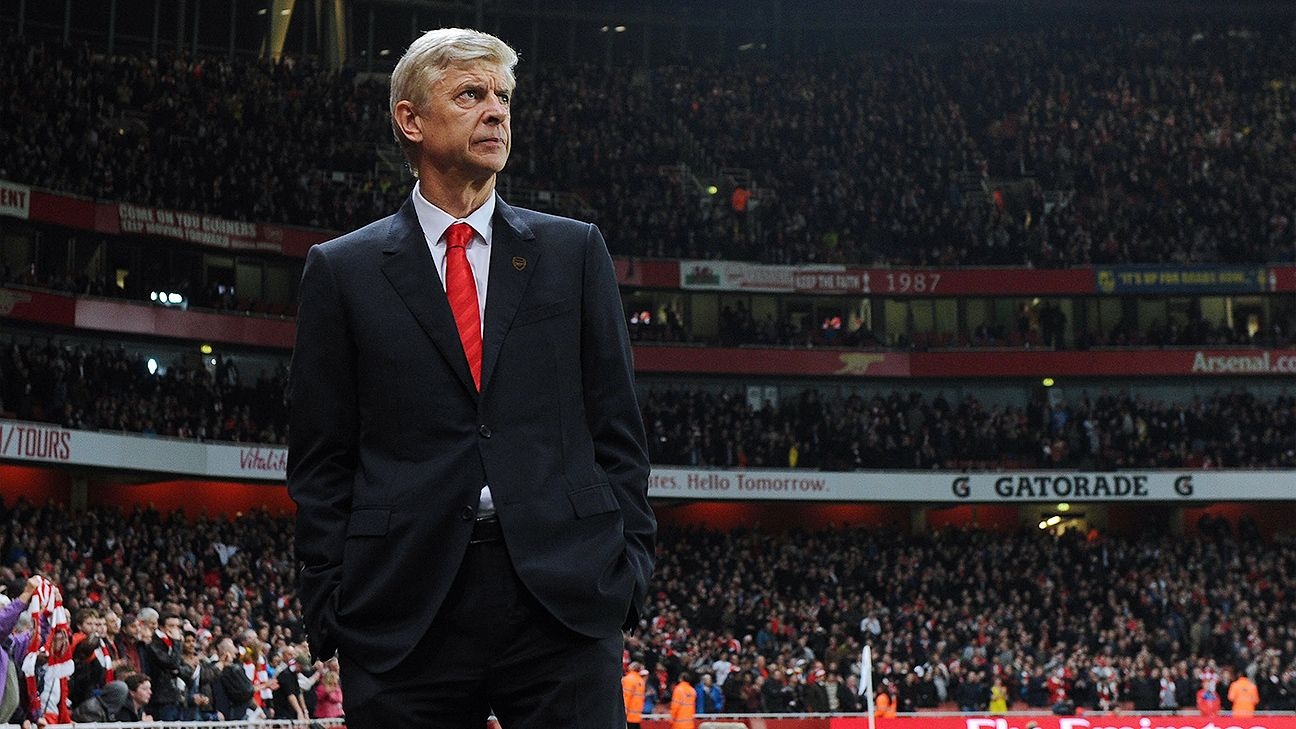 Arsene Wenger: Arsenal will only reinforce if right players are available
