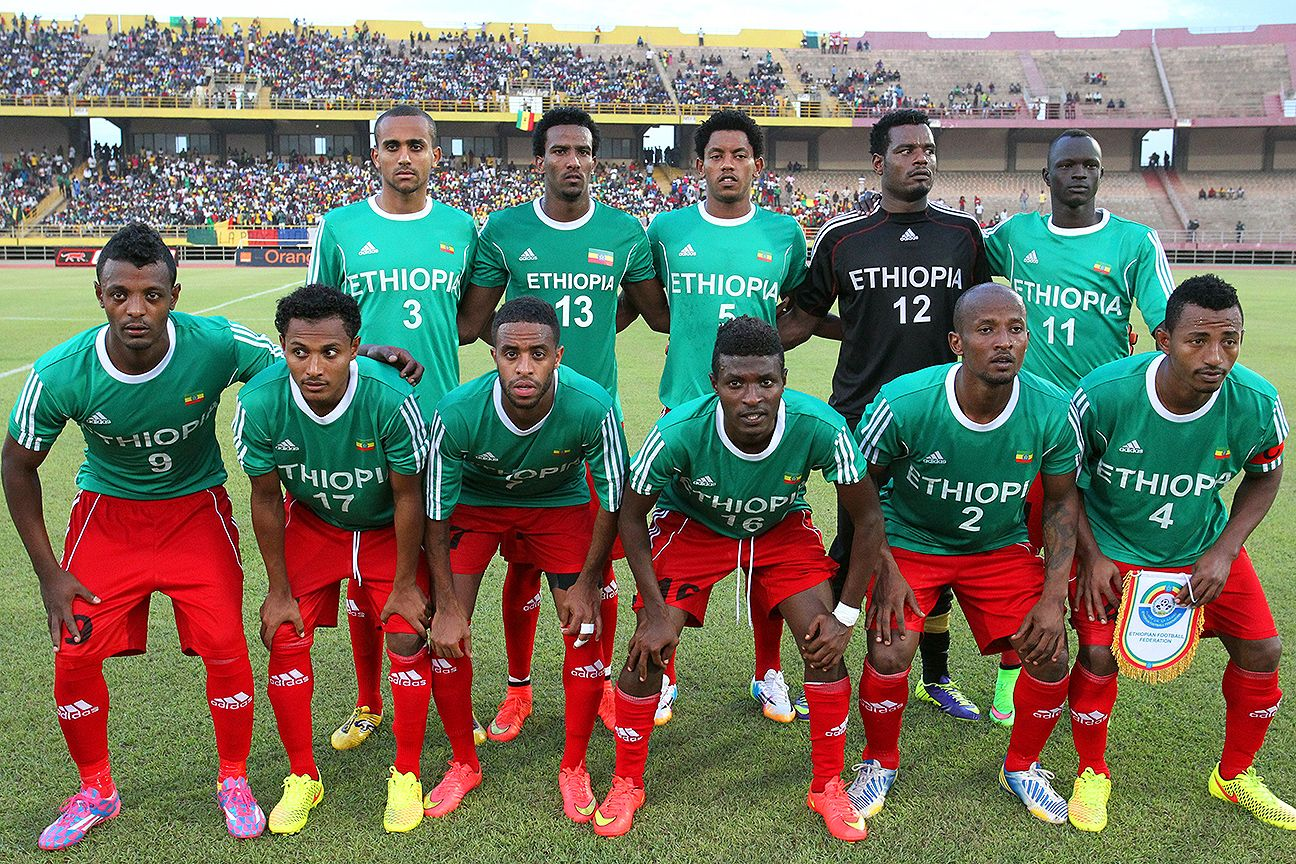 Ethiopia was one of East Africa's best hopes to reach the African Nations' Cup, but the Walias were unable to qualify from the group stage.