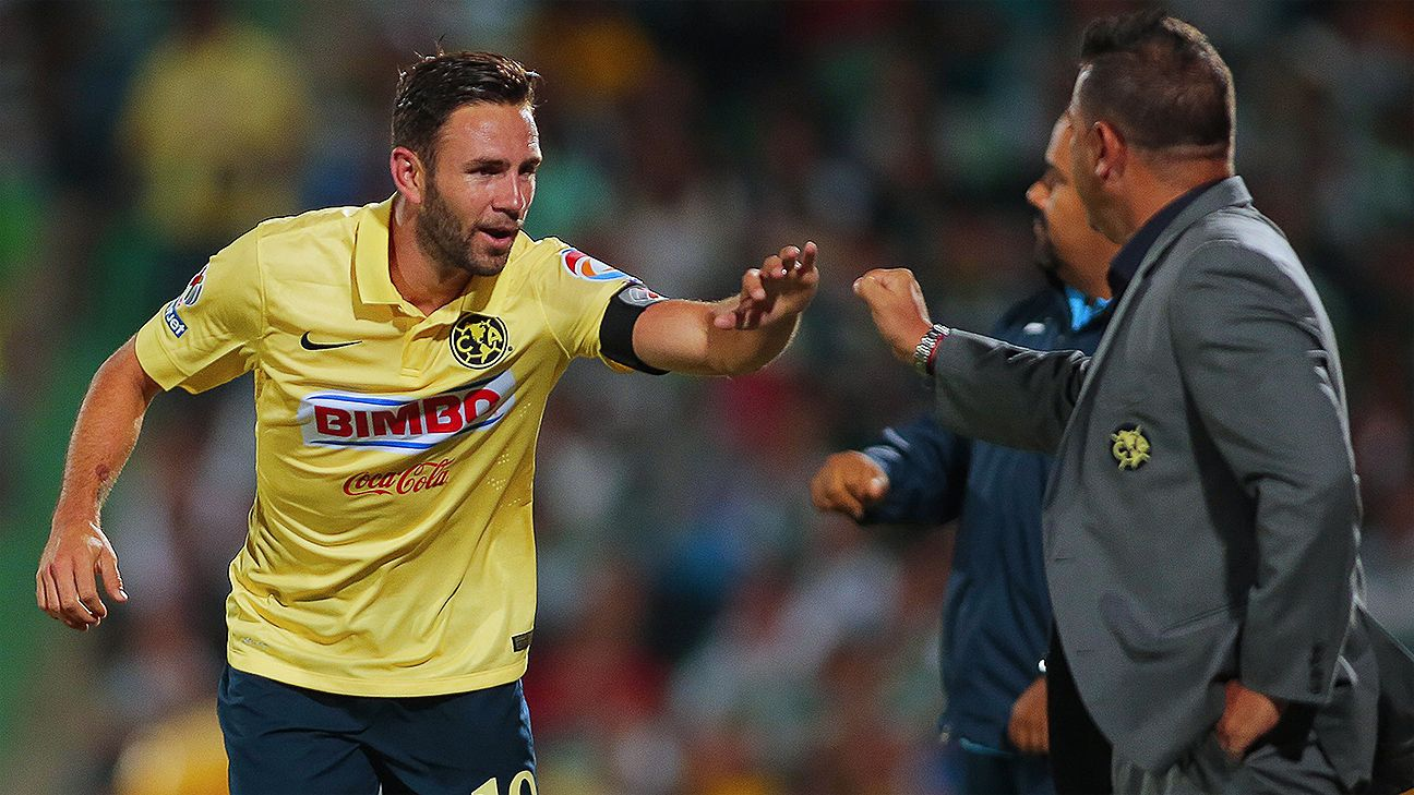 With Miguel Layun back in the fold, Club America boss Antonio Mohamed should have the resources for a deep run in the <i>liguilla</i>.