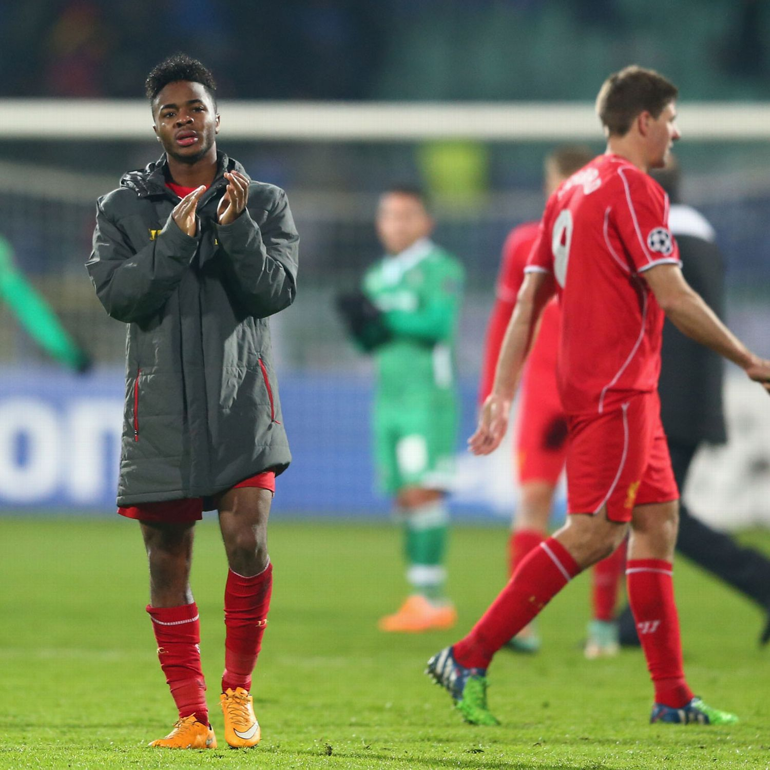 Liverpool V Barcelona Live Matchday Blog: Three Points From Ludogorets Vs. Liverpool In The UEFA
