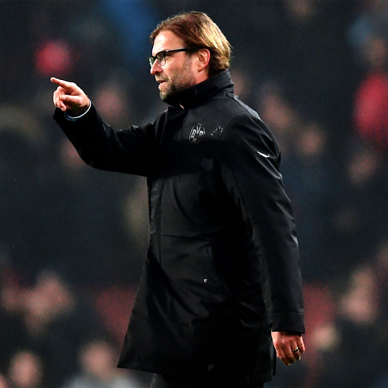 A win versus Eintracht Frankfurt could help get Jurgen Klopp's Borussia Dortmund pointed back in the right direction.