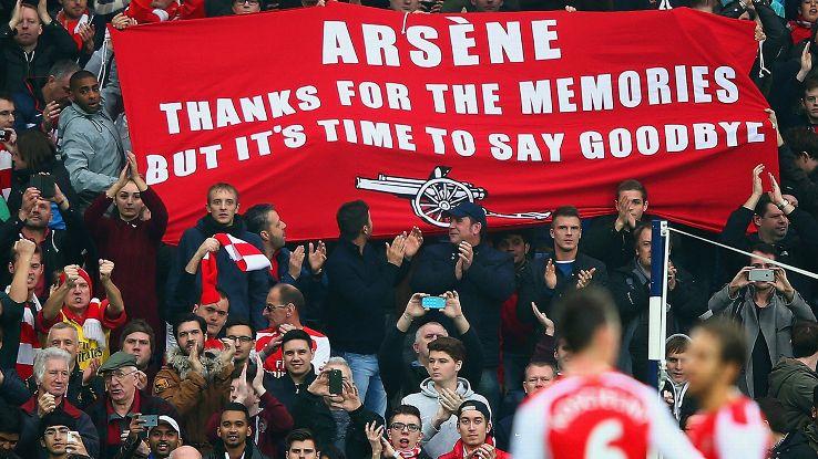 Arsenal Tiga Mata Penuh
