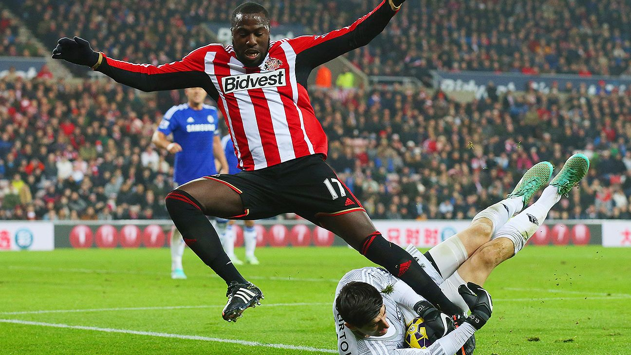 Jozy Altidore and Sunderland once again proved to be a tough foe for Chelsea.