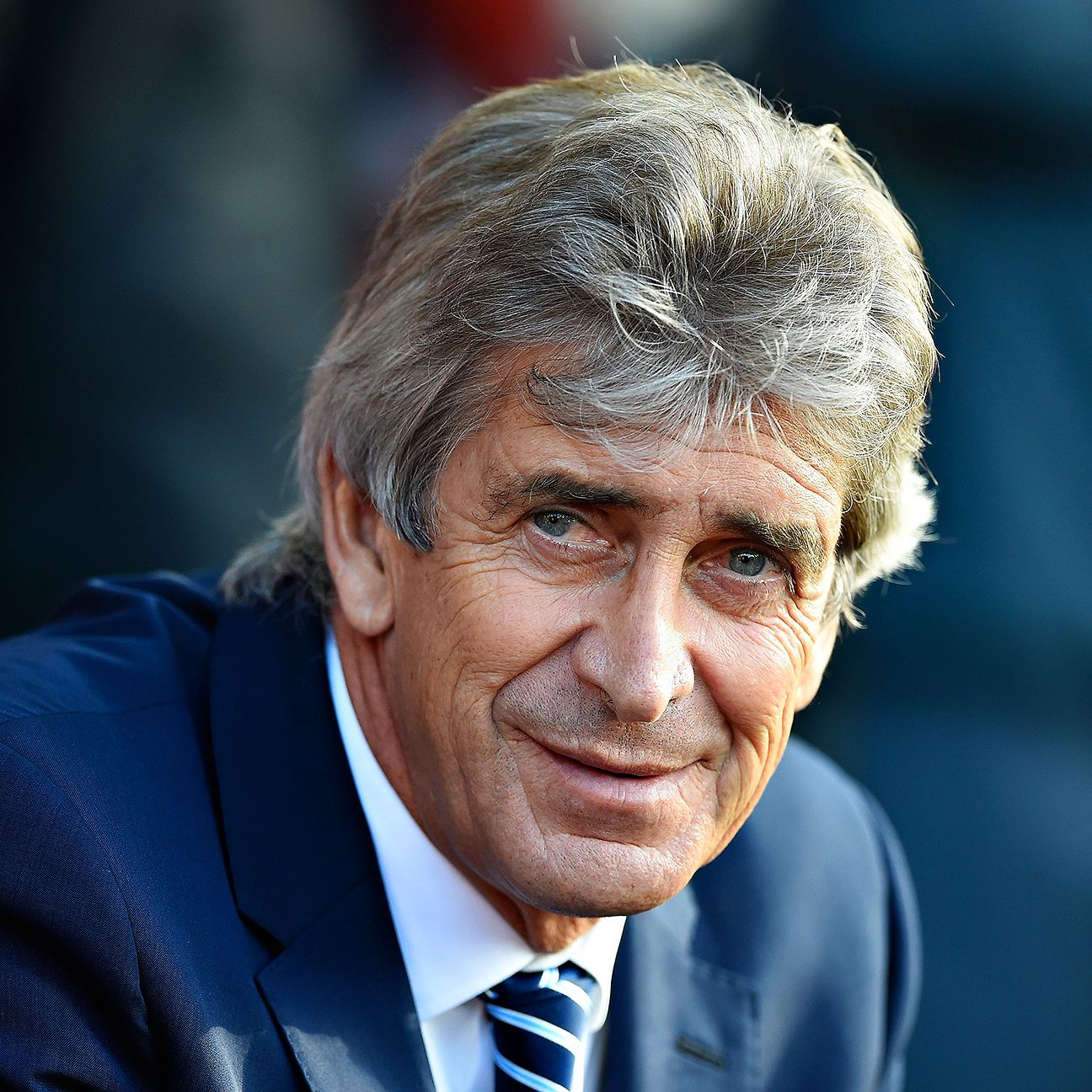The results of the weekend have seen Manuel Pellegrini's Man City side inch their way back into the title picture.