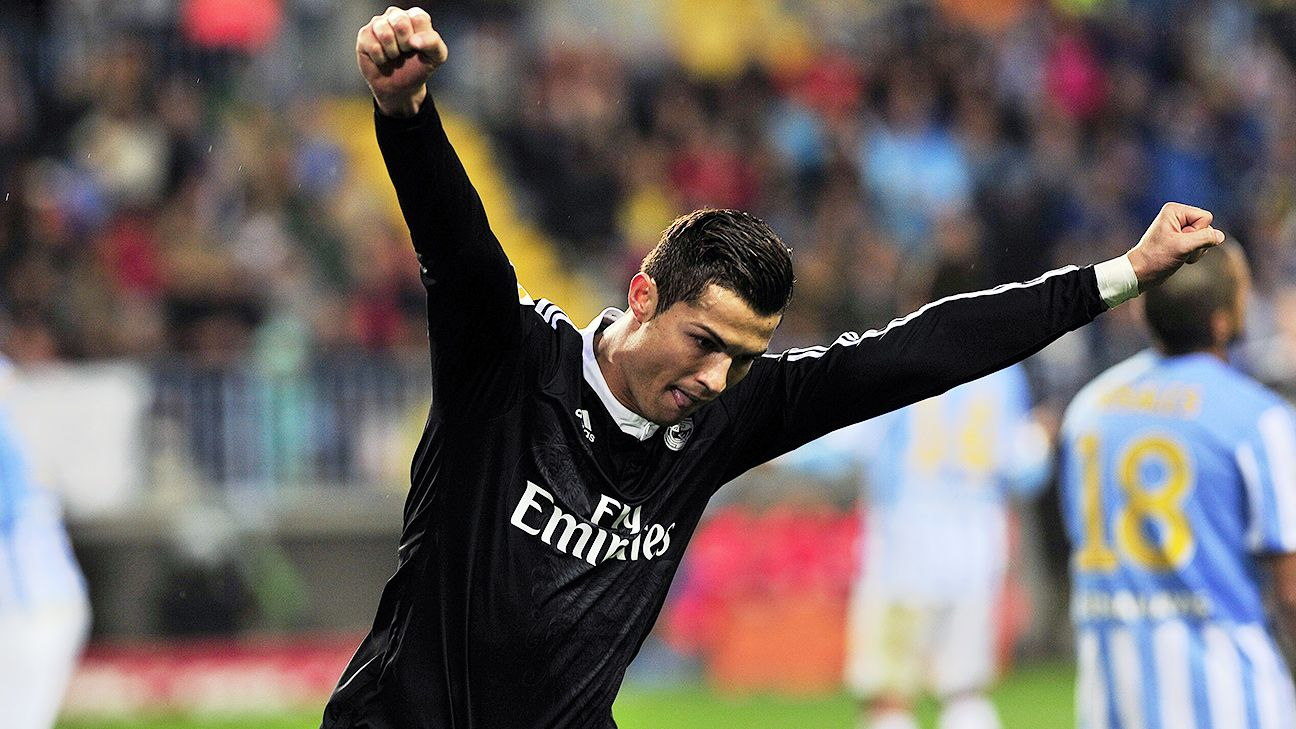 Ruthless Real Madrid can beat teams in a multitude of ways