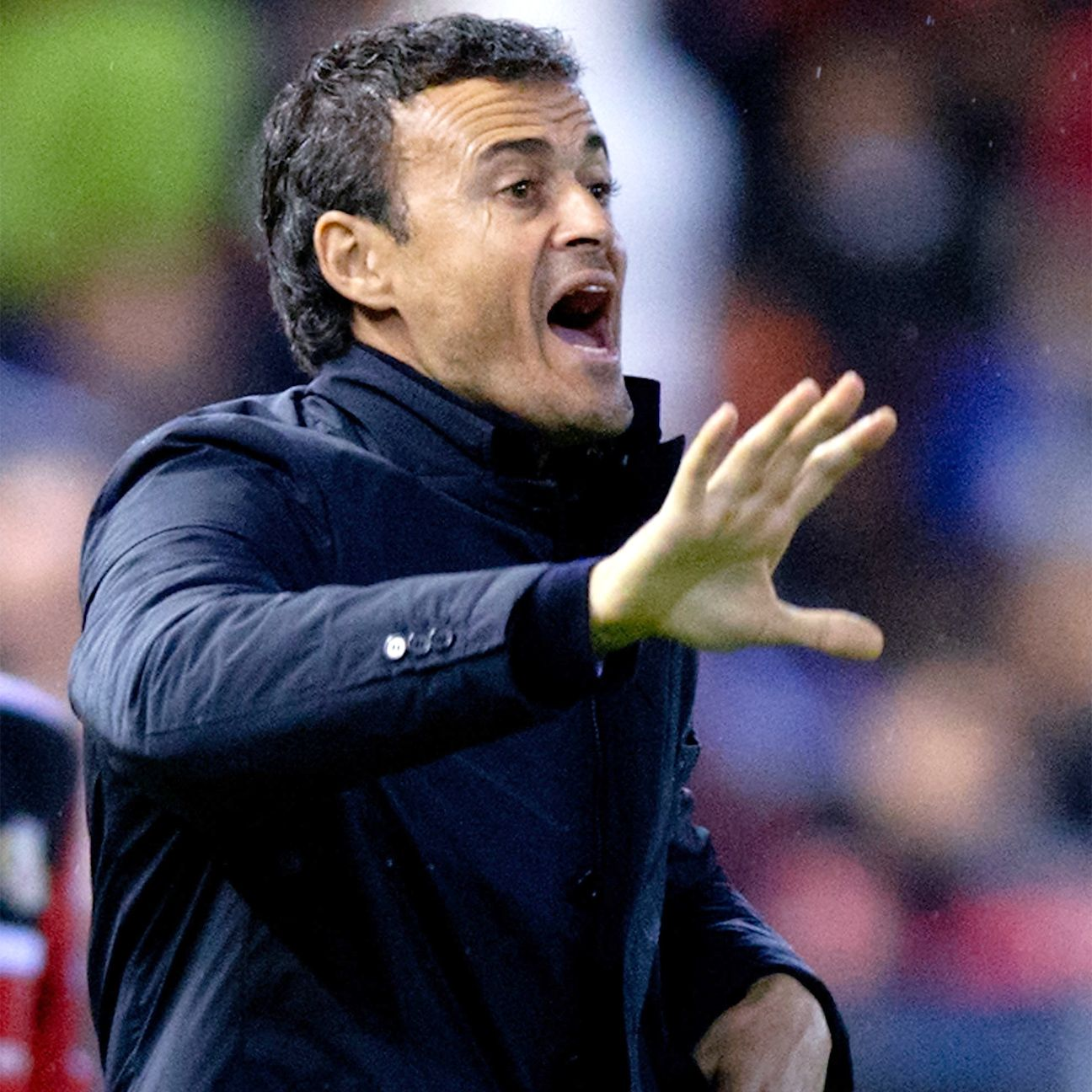 Barcelona are now in control of their own destiny to win La Liga thanks in large part to manager Luis Enrique.