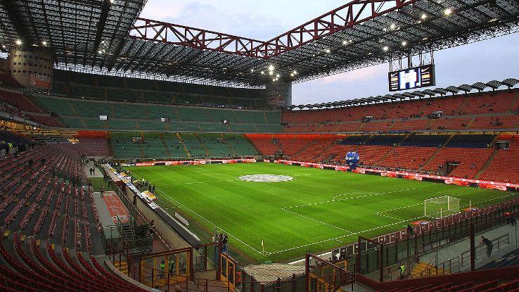stadium soccer milan ac - photo #4