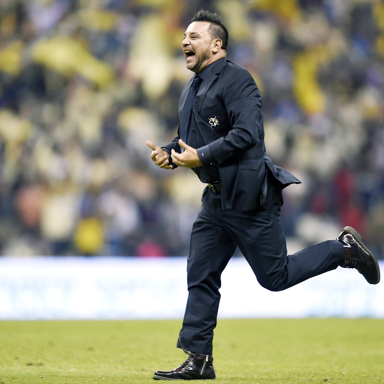 Antonio Mohamed's Club America have won only one of their previous six matches.
