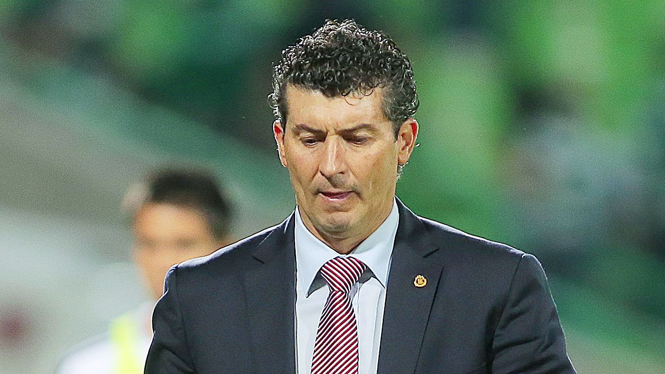 The 2015 Clausura will be a make-or-break season for Chepo de la Torre's Chivas.