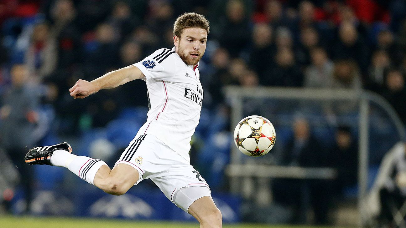 Illarramendi is likely to start versus Celta and then days later versus Ludogorets. After that it's anyone's guess when he'll be named in Ancelotti's starting XI again.