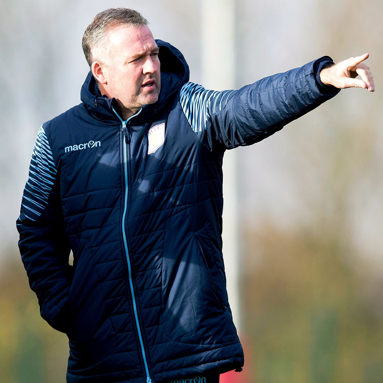 Paul Lambert's side got a boost of confidence after winning midweek at Palace.